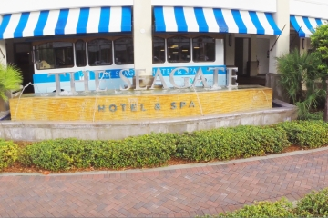 Accommodations in Delray Beach