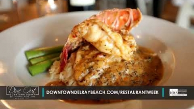 Dine Out Downtown Delray Restaurant Week 2018